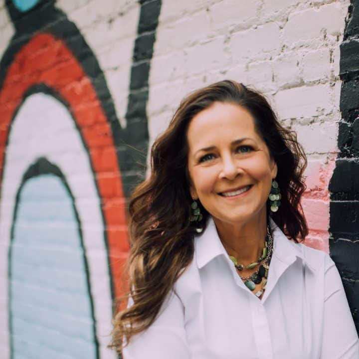 Patsy Burnett guest writer