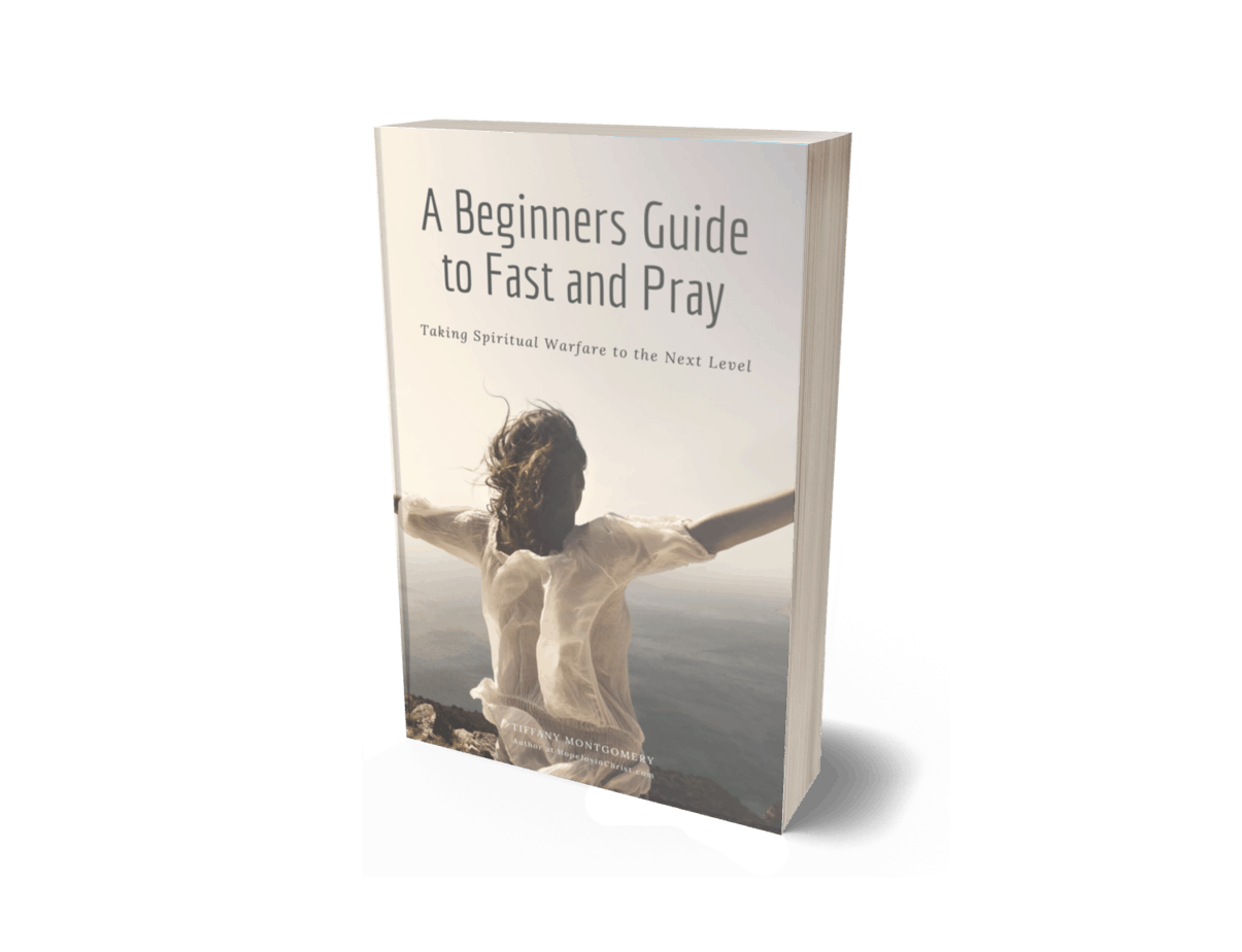A Beginners Guide to Fast and Pray: