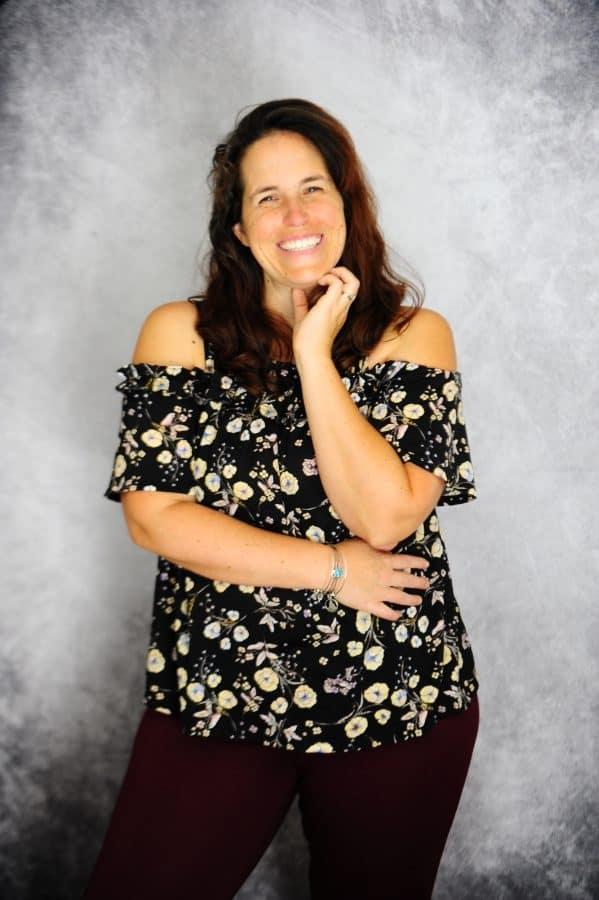 Kristi Crosson photo